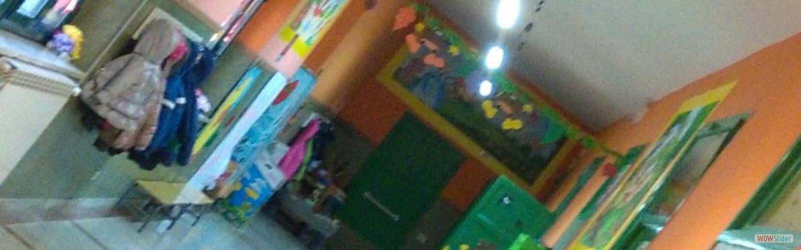 scuola infanzia - Giuliana